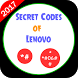 Secret Codes Of Lenovo by RondniApps