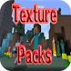 Texture Packs for Minecraft PE by Miner Game