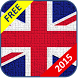 UK Car Driving Theory Test by Aerion Design Labs