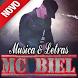 Mc Biel Musica Funk + Letras by Musik Bersama Koplo Dev
