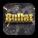 Gun Bullet Keyboard Theme by Echo Keyboard Theme
