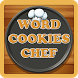 Word Cookies Chef by HBGame
