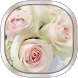 White Rose Live Wallpaper by HQ Awesome Live Wallpaper