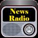 News Radio by Speedo Apps