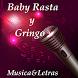 Baby Rasta y Gringo Musica by MutuDeveloper