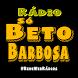 Rádio Só Beto Barbosa by Rede Web Rádios Oficial