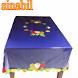 Table Cloth Design