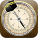 Qibla Direction Finder Free Qibla Compass Offline by One Tap Games Studio