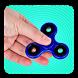 Fidget Spinner by Bizmobia