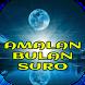 Amalan Bulan Syuro/Muharram by Buludroid