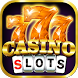 Free Vegas Slots - Hottest 777 Casino Slot Machine by Super Casino Real Hot Shot: Slots Bingo Vegas Game