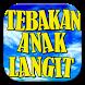 Anak Langit Tebakan by pawirodirjo