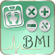 BMI Calculator by altaf hussain