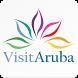 Visit Aruba Guide by tripwolf