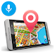 Navigation, Maps & Direction With Voice Navigation by Saminaapps