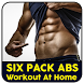 Six Pack Abs Workout at home by Xovato