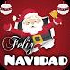 Feliz navidad mensajes by Niceappsfalconi