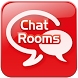 FREE Mobile ChatRooms Apps by Vookster Messenger for Android
