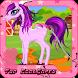 Lovely Horses Pony Care Game by Girl Games - Vasco Games