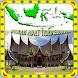 Rumah Adat Tradisional by ZulMedia