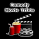 Comedy Movie Trivia by Brett Plummer