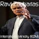 Ravi Zacharias Ministry App by Dozenet Apps