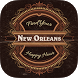 NOLA Happy Hour by Zambeni