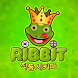 Ribbit Korean To English by Avacas Digital