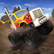 Mountain AED Monster Truck by Chief Gamer