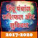 Hindu Panchang राशिफल,सुविचार by CRUD APP HUB