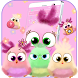 Fluffy Birds Theme