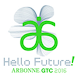 Arbonne GTC by EventMobi