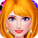 Glam doll makeover by Ginchu Games