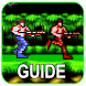 Guide For Contra by Arcade Zone