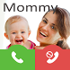 Call From Fammily Mommy Prank