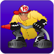 Run Sparky Run by Mountain Woods Media, LLC