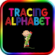 Tracing Alphabet ABC Kids by App Smile