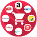Online Shopping India by InfinitePixel