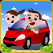 Kids Hill Climb Racing 2015 by Image pic word and Racing Game