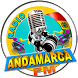 Radio Andamarca by Bolivian Server -Streaming Hosting