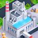 Industrialist – factory development strategy