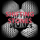 SHIFTING STONES by synapticforge