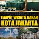 TEMPAT WISATA ZIARAH KOTA JAKARTA by Padepokan Cirebon-Banten