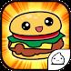 Burger Food Evolution Clicker by Evolution Games GmbH