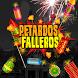 Fallas Firecrackers, Fireworks by Surkeo Apps