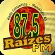 Rádio Comunitária Raízes FM by AudioBras