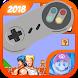 NES Emulator-2018