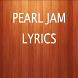 Pearl Jam Best Lyrics by Angels Of Imagination
