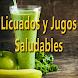 Licuados y Jugos Saludables by Appsgeniales
