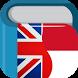 Indonesian English Dictionary & Translator by Bravolol - Language Learning